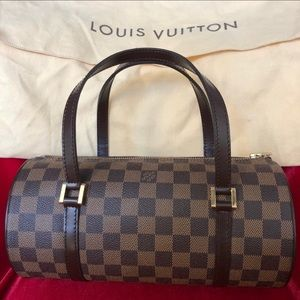 EUC Louis Vuitton papillon Damir 26 ebene